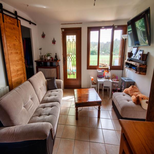 Offres de vente Maison Bruyères-le-Châtel 91680