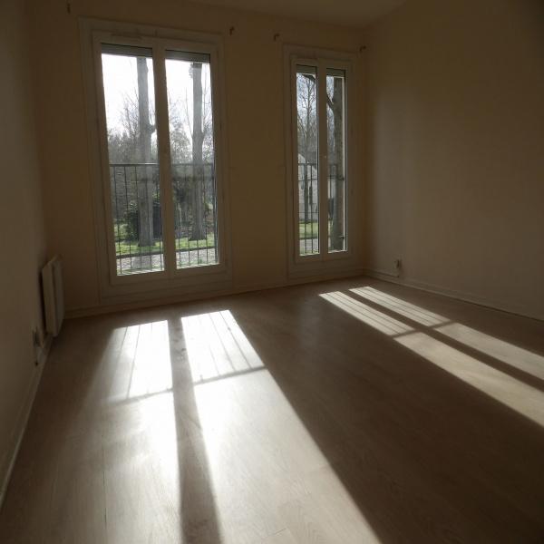 Offres de vente Appartement Lardy 91510