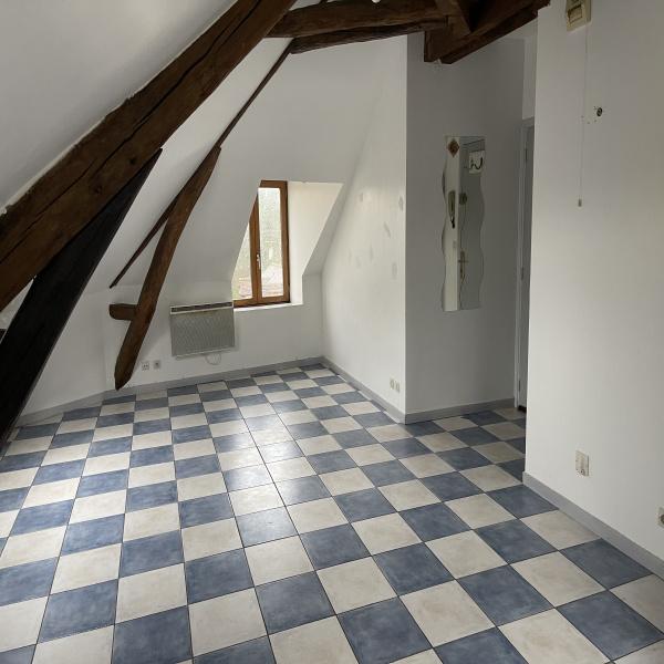 Offres de vente Appartement Baulne 91590