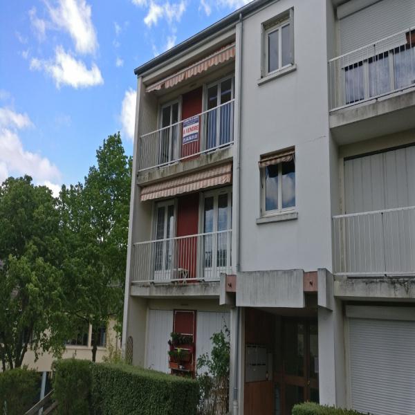 Offres de vente Appartement Dourdan 91410