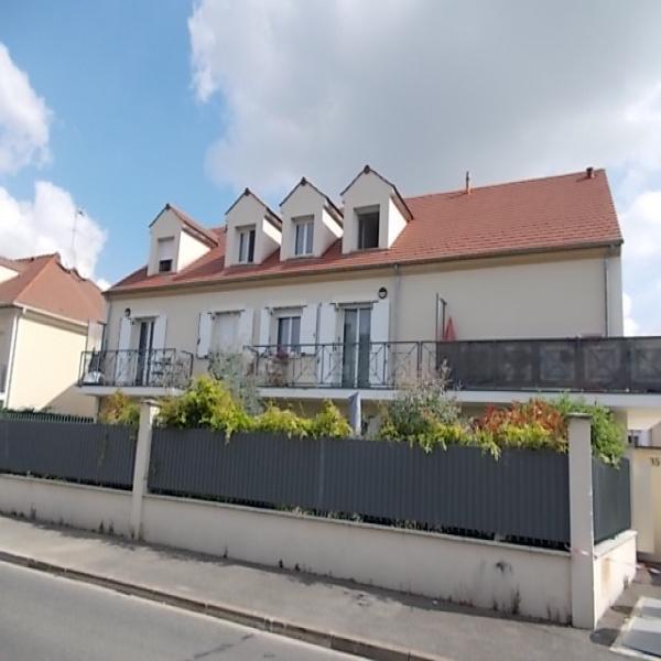 Offres de vente Appartement Marolles-en-Hurepoix 91630