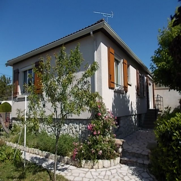 Offres de vente Maison Saint-Vrain 91770