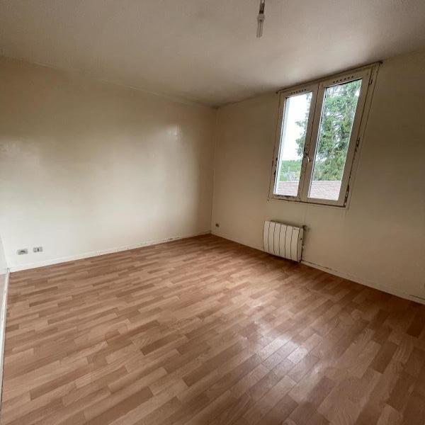 Offres de vente Appartement La Ferté-Alais 91590