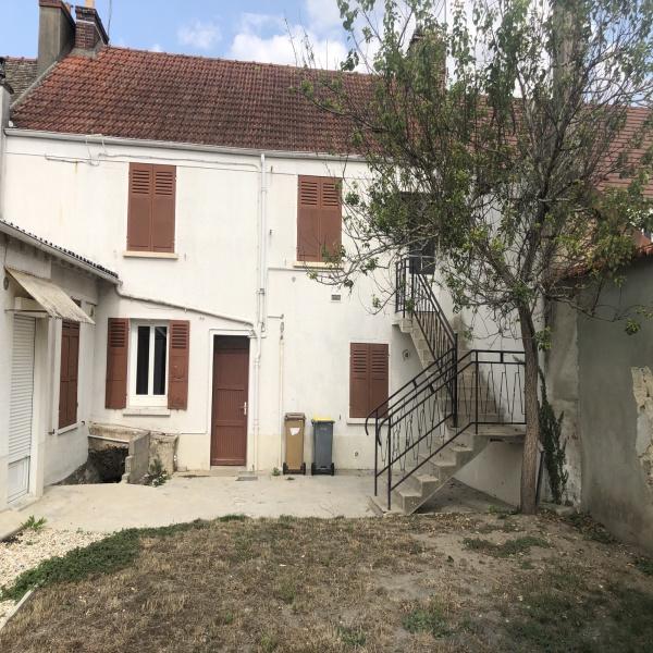 Offres de vente Immeuble Saint-Vrain 91770
