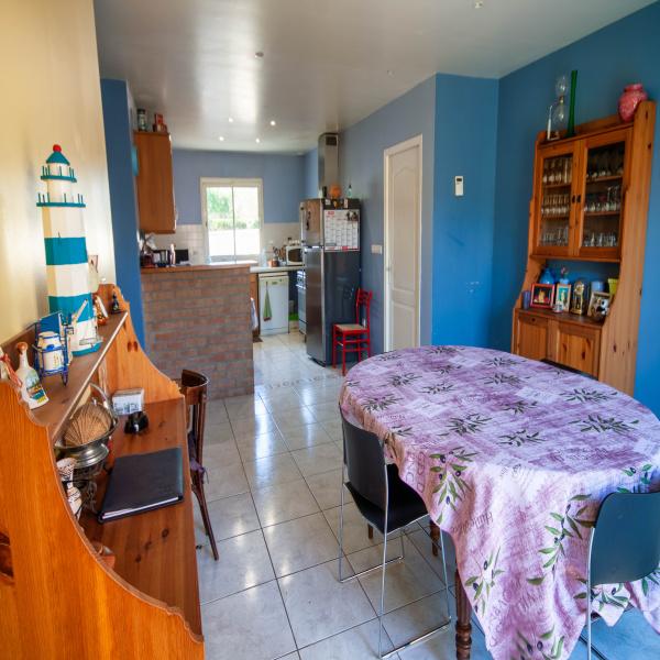 Offres de vente Maison Leudeville 91630