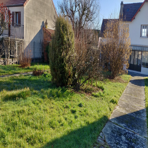 Offres de vente Terrain Marolles-en-Hurepoix 91630