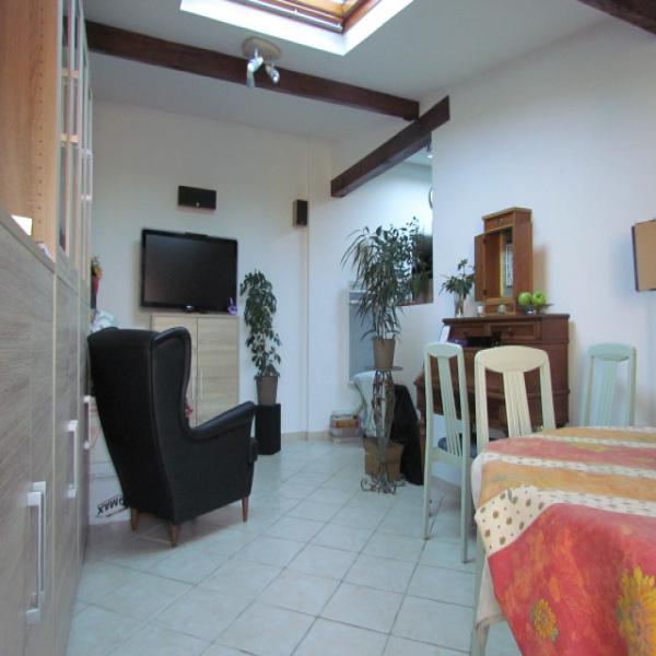 Offres de vente Appartement Saint-Vrain 91770