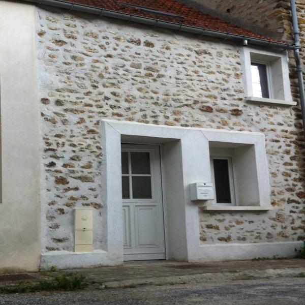 Offres de location Maison Marolles-en-Hurepoix 91630