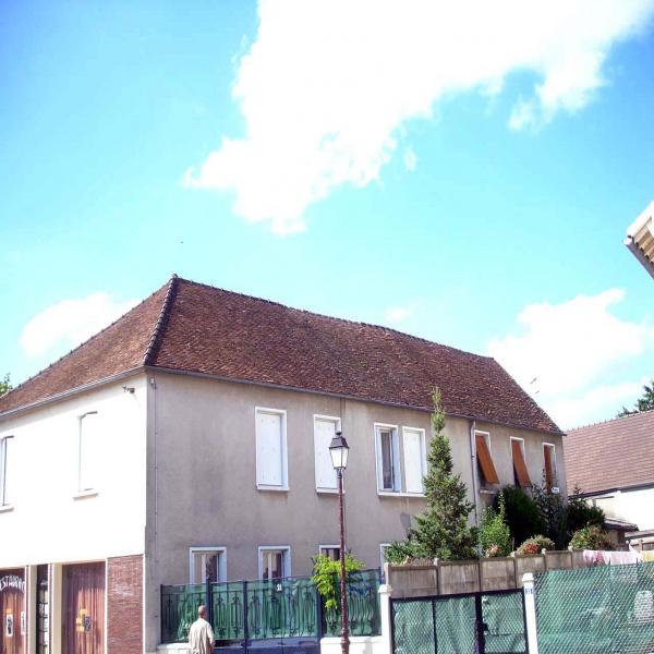 Offres de vente Immeuble Leudeville 91630