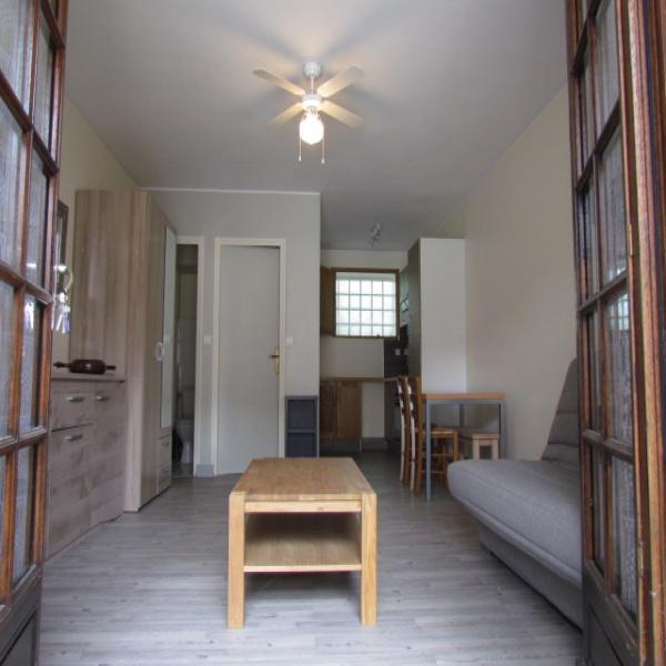 Offres de vente Appartement Cheptainville 91630