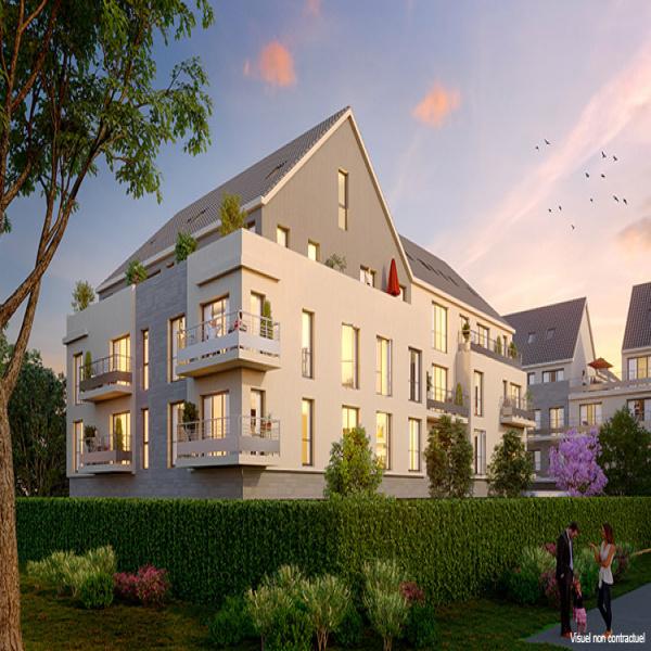 Offres de vente Appartement Ballancourt-sur-Essonne 91610