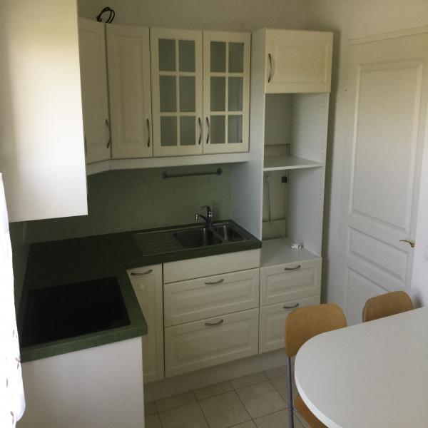 Offres de location Appartement Vert-le-Petit 91710