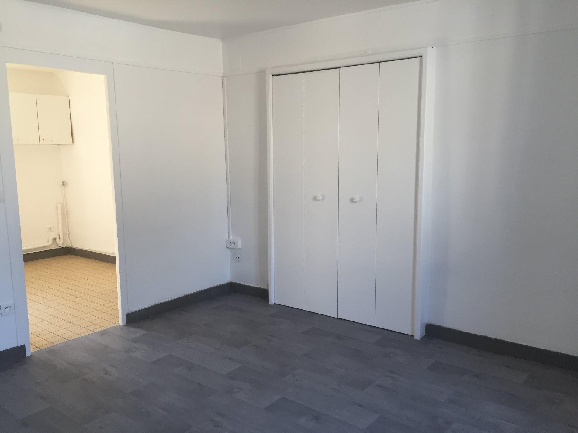 Offres de location Appartement Saint-Vrain 91770